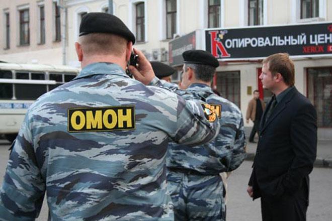 Неизвестные напали на командира ОМОНа в Дагестане