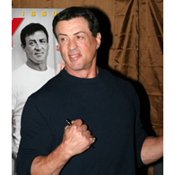 Sylvester Stallone pleads guilty