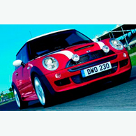 BMW acquires rights to John Cooper Works brand