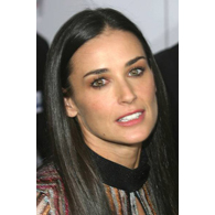 Demi Moore poses nude against husband's wishes