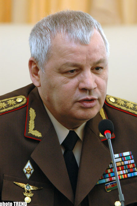 Situation in Azerbaijani Occupied Territories May be Out of Control – Defence Minister