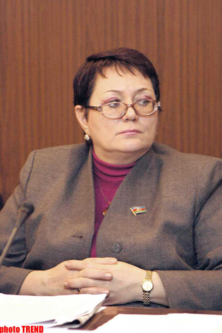 Azeri MP: Changes to PACE Azerbaijani Delegation Should Not be Politicized