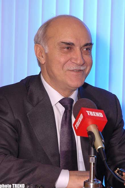 Azerbaijan Ready to Cooperate in Any Format