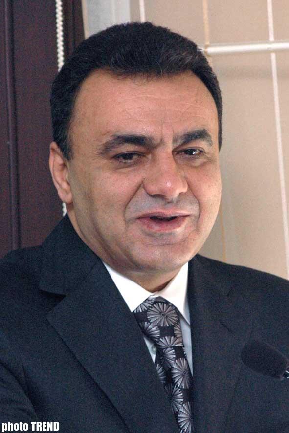 Azərbaycan iqtisadiyyatının davamlı inkişafı üçün yeganə problem inflyasiyadır - nazir