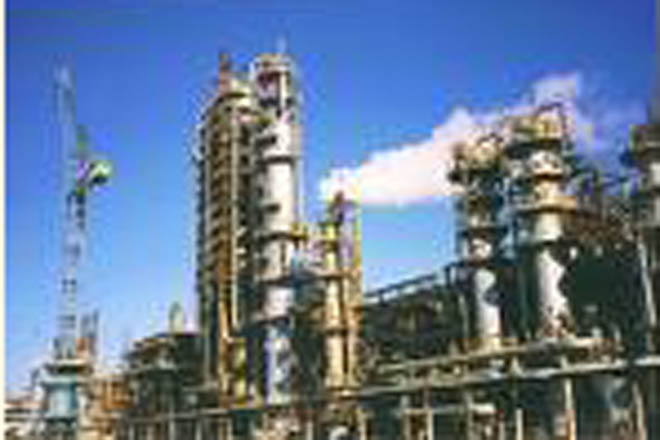 PU Azerkimya announces sale of chemical products