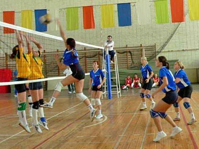Российские волейболистки потерпели первое поражение на ЧЕ