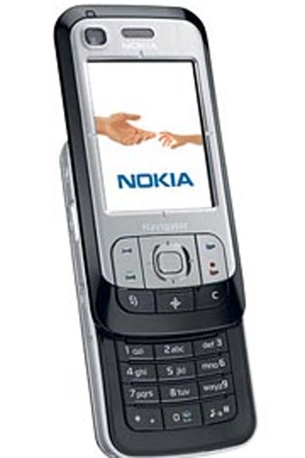 Free  Mobile VoIP on Nokia S60 Cell Phones