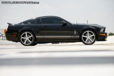 New Ford Mustang GT500 by Steeda - Gallery Thumbnail
