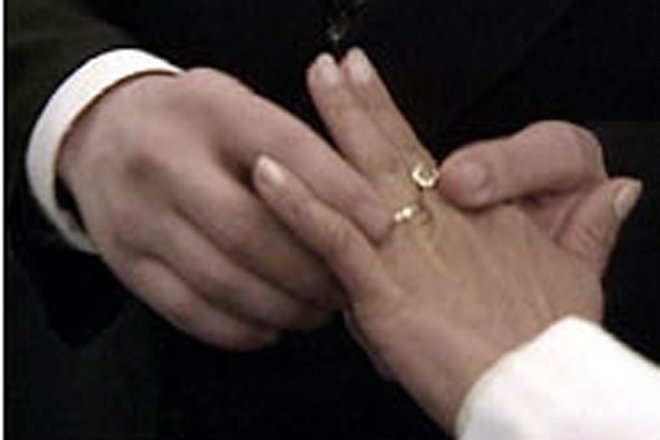 Divorce/marriage proportion on rise in Iran