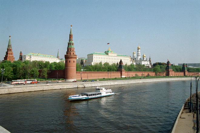 Working group to be set up at World Media Summit in Moscow