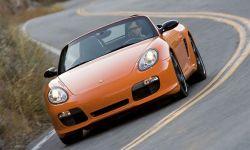 Porsche выпустит ограниченную серию Boxster через полтора месяца - Gallery Thumbnail