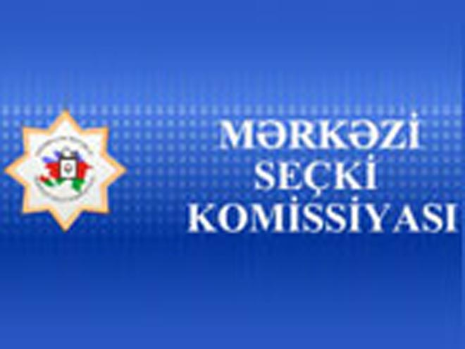 Azerbaijani Central Election Commission launches working group on referendum