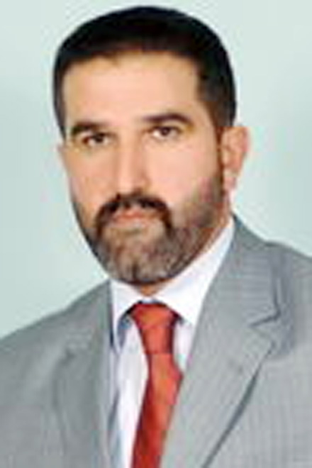 Member of Azerbaijani Opposition Party Intends to Take Party to Court