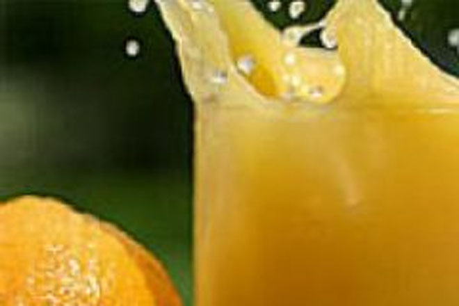 Production of beverages up in Azerbaijan