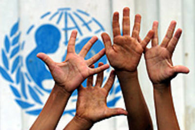 Nearly 303 mln children, youth not in school worldwide: UN report