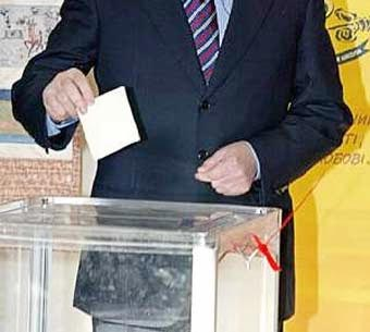 Georgians vote in key elections