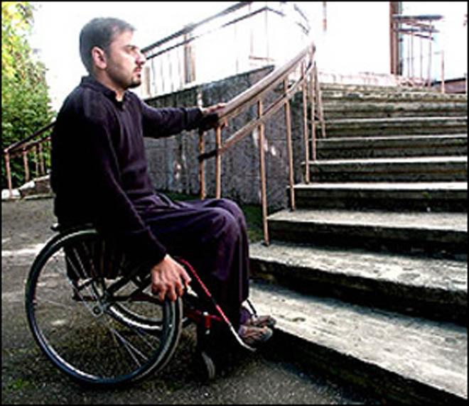 Защита прав инвалидов в Азербайджане нуждается в совершенствовании - омбудсмен