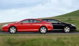 New Peugeot 407 Coupe Bellagio - Gallery Thumbnail
