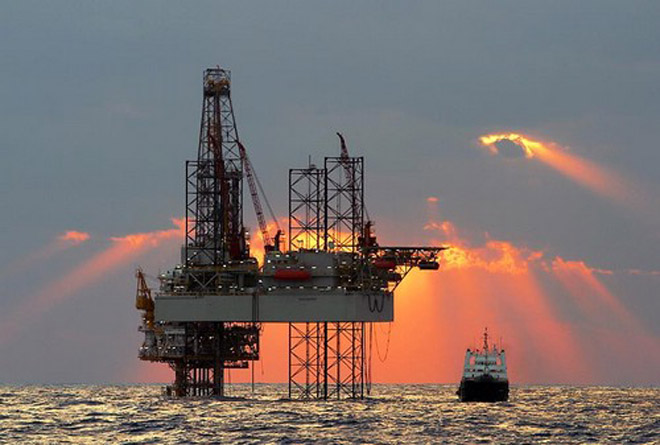 SOCAR: 248 million tons of oil produced from ACG field
