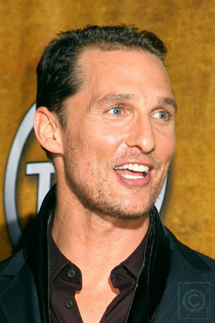 Matthew Mcconaughey Refuses To Find Out Sex Of Baby