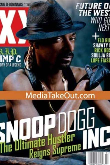Snoop Dogg  admits to having ghostwriters on his new album
