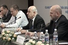 We Need not Talks How to Hold Negotiations, but Acts:   Georgia's Deputy State Minister (video) - Gallery Thumbnail