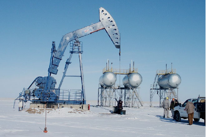 Azerbaijani oil prices for Sept. 16-20