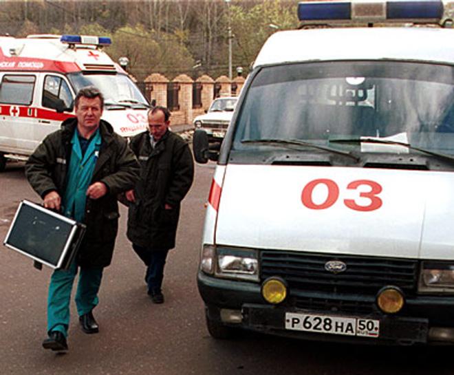 Жених и невеста из России погибли в ДТП в Беларуси