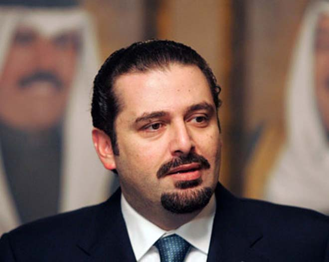 Lebanon's Prime Minister meets with Turkish FM