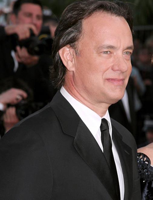 President Tom Hanks