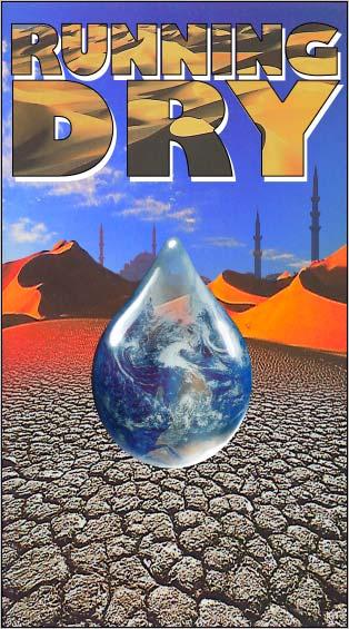 Turkey to hold international forum on water in 2009