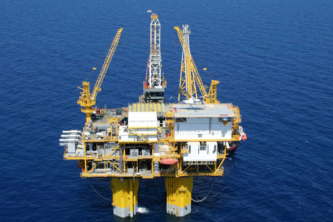 Chevron and Total announces major oil discovery in Gulf of Mexico