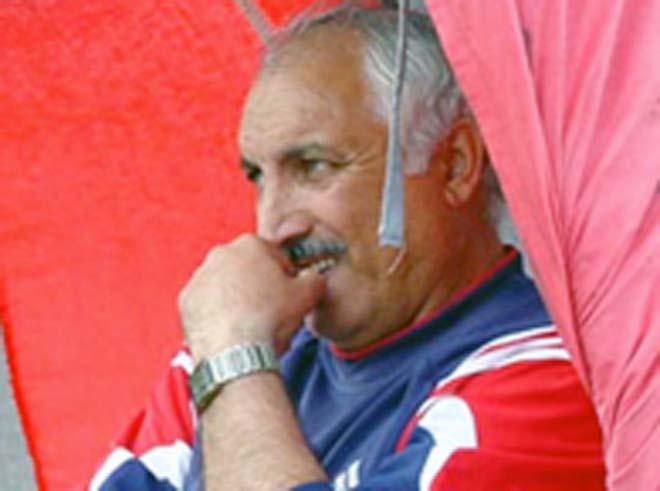 Azerbaijani Football Cup Winner Club to Experience Changes