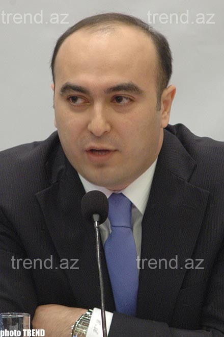 Prospects of Azerbaijan's Development to be Discussed in London