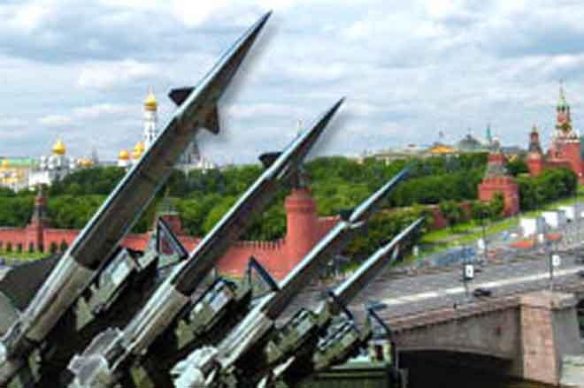 НАТО и Россия отложили на год соглашение по ПРО