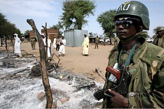 South Sudan proclaims independence (UPDATE)