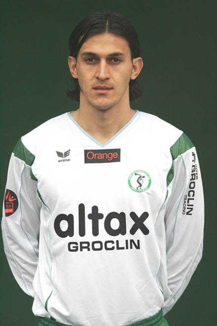 Polish Football Club Offers New Contract to Azerbaijani Footballer