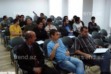 Trend News Conference Hall Hosts Aznet Mini Football Cup Lots Casting - Gallery Thumbnail
