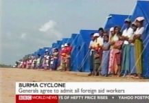 UN chief: Myanmar to allow all aid workers (video) - Gallery Thumbnail
