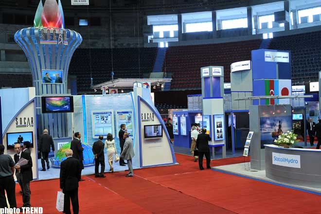 Tashkent to host annual int'l exhibition 'Oil and Gas Uzbekistan' in mid-May