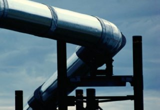 Construction of 'East-West' pipeline in Turkmenistan may be accelerated