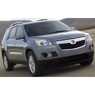 Saturn Outlook and GMC Acadia sales halted for motor mount