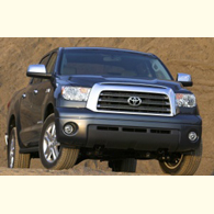 Toyota: Power more important than mpg to truck buyers