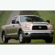 Detroit Preview: Toyota to debut Tundra CrewMax