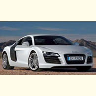 Audi releases more information on the R8