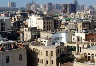 General layouts of all Azerbaijani cities to be developed within three years
