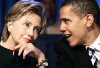 Obama, Clinton among targets of suspected bombs ahead of U.S. election