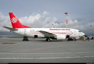 Georgian Airways to launch Tbilisi-Batumi flights