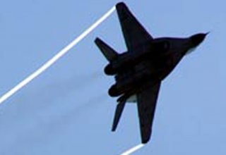MiG-29k fighter jet crashes near Goa, India