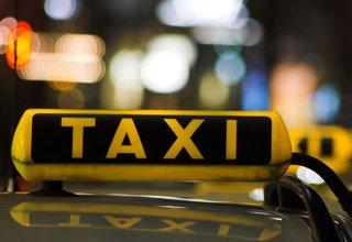 Şuşada 27 ildən sonra ilk taksimiz (VİDEO)